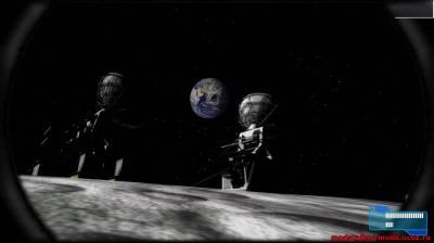 Открытый космос сталкер